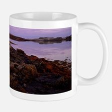 Twilight at Dunvegan on the Isle of Sky Mug