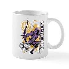 Hawkeye Sharp Shooting Avenger Mug
