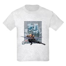 Hawkeye Aiming T-Shirt