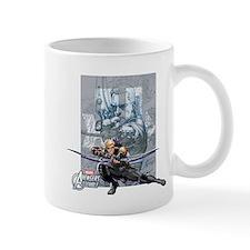 Hawkeye Aiming Mug