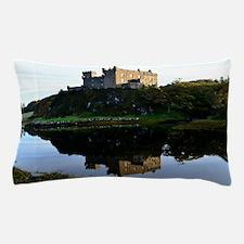 Pretty Dunvegan Castle Pillow Case