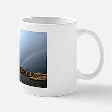 Eileen Donan Castle Small Small Mug