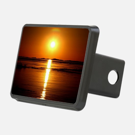 Sunset Hitch Cover