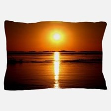 Sunset Pillow Case