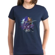 Avenging Archer Tee