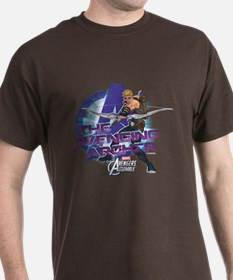 Avenging Archer T-Shirt
