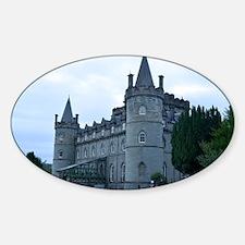Inveraray Palace Decal