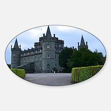 Inveraray Castle Decal