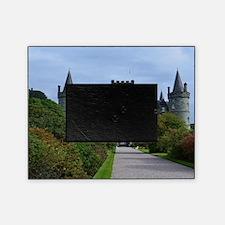 Inveraray in Scotland Picture Frame