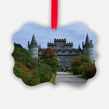 Inveraray in Scotland Ornament