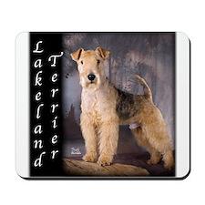 Lakeland Terrier Mousepad