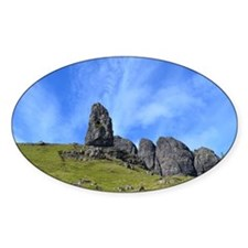 Old Man of Storr Decal