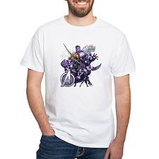 Hawkeye Avenger Shirt