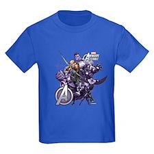 Hawkeye Avenger T