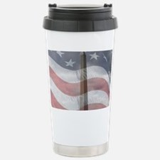 Washington Monument Travel Mug