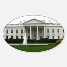 White House Decal