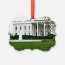 President's House Ornament