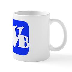 George W. Bush (GWB) Mug