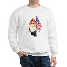 Gnome USA (nw) Sweatshirt