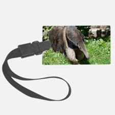 Giant Anteater Luggage Tag