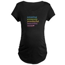 Amazing Mom T-Shirt