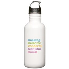 Amazing Mom Water Bottle