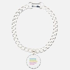 Amazing Mom Bracelet