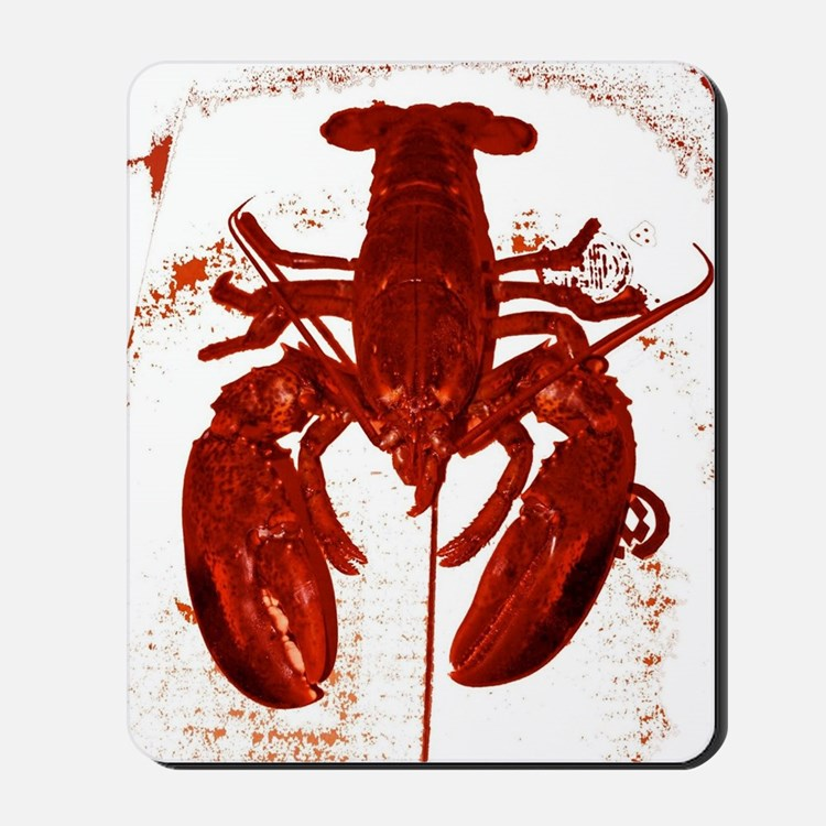 Lobstah Series-5 Mousepad