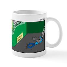 DIY Cat Wash Mug
