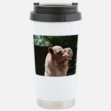 Arab Camel Travel Mug