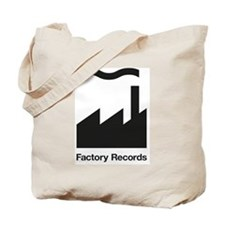 Factory Records Tote Bag