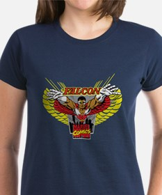 Falcon Badge Tee