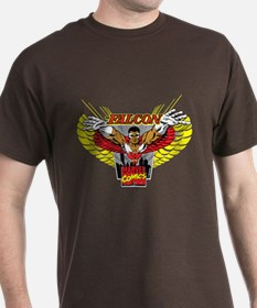 Falcon Badge T-Shirt