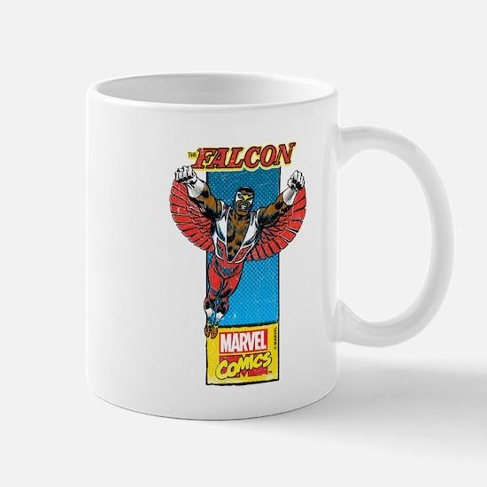 Falcon Masthead Mug