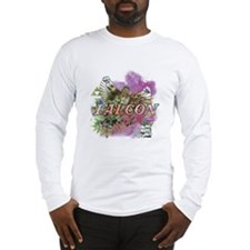 Falcon Trend Long Sleeve T-Shirt