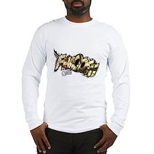 Fwoosh Long Sleeve T-Shirt