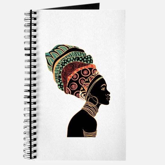 African Woman Journal