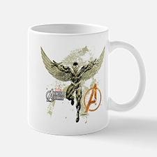 Falcon Grunge Mug