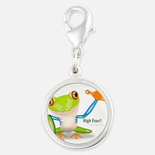 Freddie Frog Charms