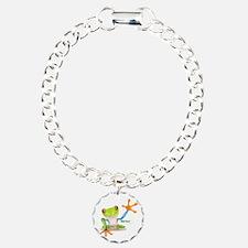 Freddie Frog Bracelet