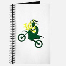 Dirt Bike Journal
