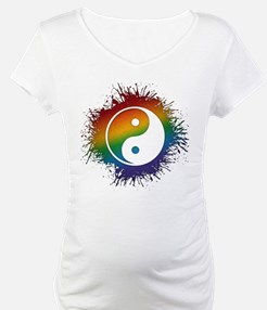 LGBT Taoism's Yin and Yang Shirt