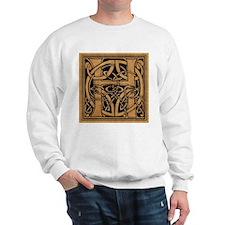 Celtic Monogram H Sweatshirt