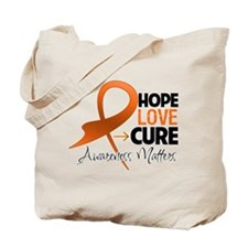 COPD Hope Tote Bag