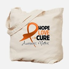 COPD Hope Tote Bag