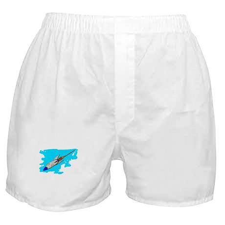 Rocketship X13 Boxer Shorts