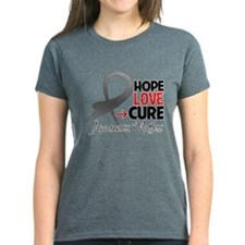 Brain Tumor Hope Tee