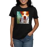 Pitbull Women's Dark T-Shirt