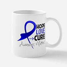 Ankylosing Spondylitis Hope Mug