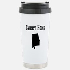Sweet Home Travel Mug